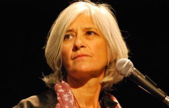 Fabienne Pralon en solo