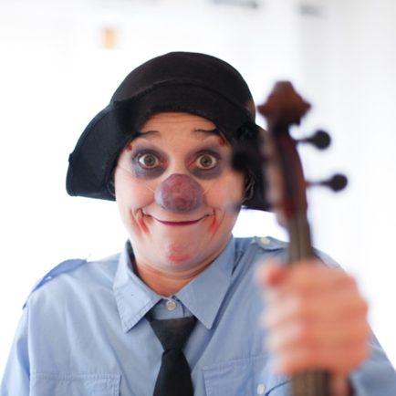 Knot  / Emma la Clown «Ze big grande musique»