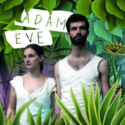 Le journal d'Adam et Eve
