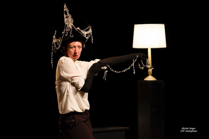 Tartuffe, je vous le raconte en 5 actes!