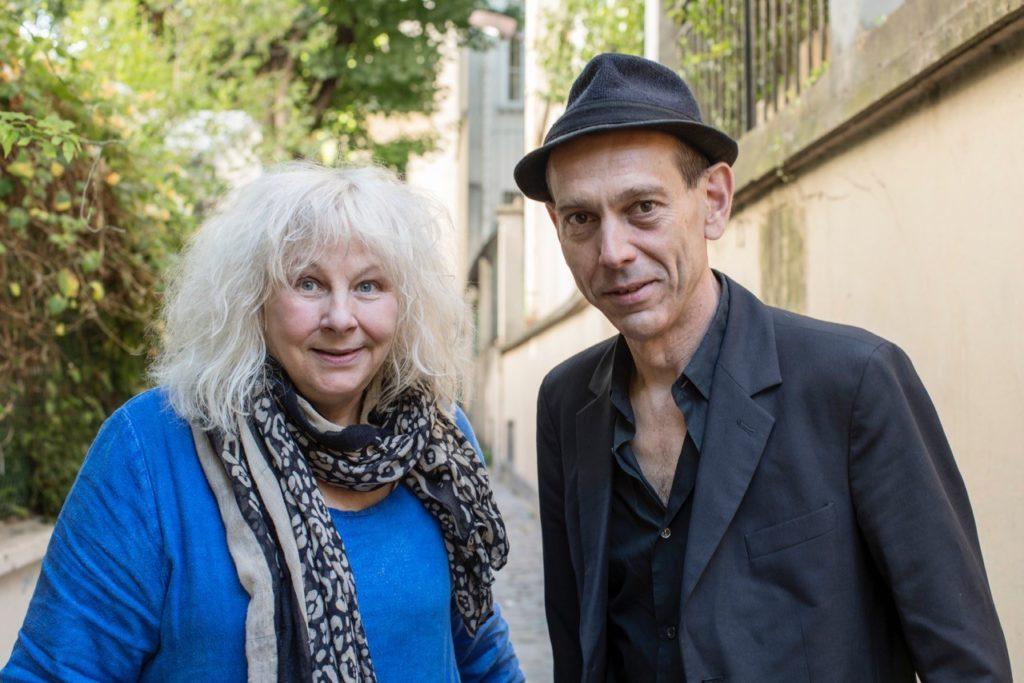 Prévert – Yolande Moreau & Christian Olivier